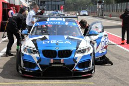 DECA Motorsport - Marc BMW V8