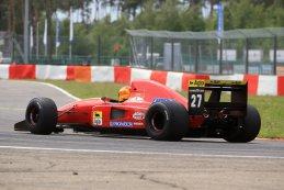 Circuit Zolder, donderdag 6 juni 2019 – Internationale testdag/Modena Motorsport