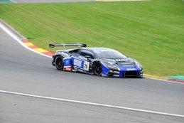 Lazarus Racing - Lamborghini Huracan GT3 Evo