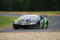 Raton Racing by Target - Lamborghini Huracan GT3 Evo