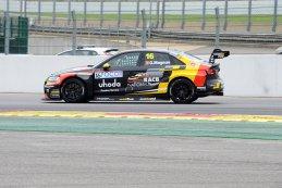 Gilles Magnus - Audi RS3 LMS TCR