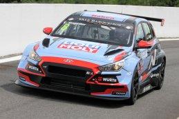Luca Engstler - Hyundai i30 TCR