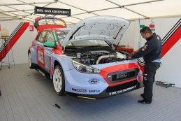 Luca Filippi - Hyundai i30 TCR