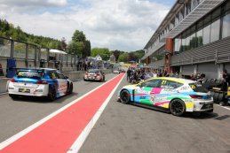 2019 TCR Europe Spa