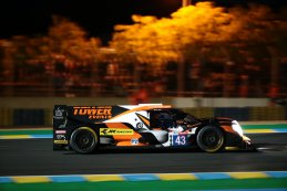RLR M Sport/Tower Events - Oreca 07 Gibson