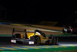 Racing Team Nederland - Dallara P217 Gibson