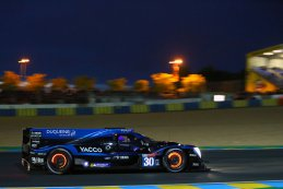 Duqueine Engineering - Oreca 07 Gibson