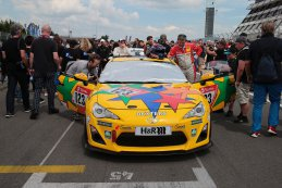 Pit Lane AMC Sankt Vith - Toyota GT86 Cup