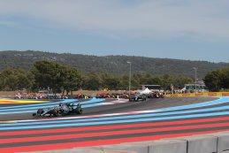 Start 2019 F1 Grote Prijs van Frankrijk