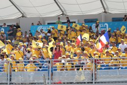 Fans Renault F1 Team