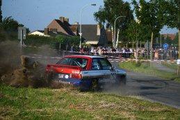 Wim Soenens - BMW M3 E30