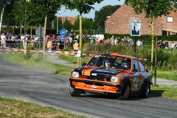 Frederik Lerminez - Opel Kadett C
