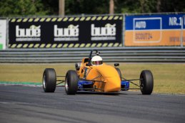 S. Ziffel - Formule Ford 1.6