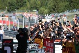 Max Verstappen wint in Oostenrijk