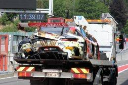 Goodsmile Racing & Type-Moon Racing - Mercedes-AMG GT3