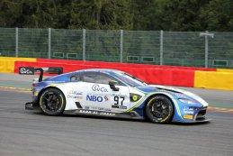 Oman Racing with TF Sport - Aston Martin Vantage AMR