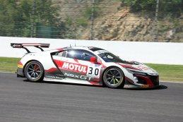 Honda Team Motul - Honda NSX GT3