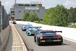 Pitlane 2019 24 Hours of Spa Test Days