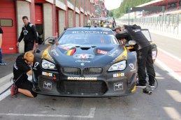 Boutsen Ginion - BMW M6 GT3