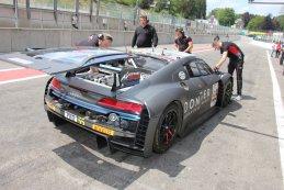 Attempto Racing - Audi R8 LMS Evo