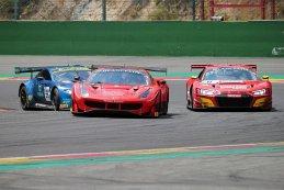 Kessel Racing - Ferrari 488 GT3