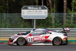 Honda Team Motul - Honda Acura NSX GT3