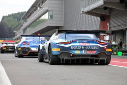 Garage 59 - Aston Martin Vantage AMR