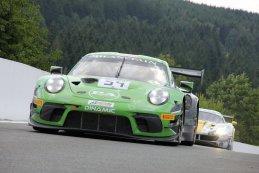 Dinamic Motorsport - Porsche 911 GT3-R