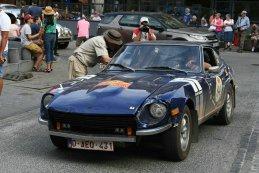 Filip Engelen - Datsun 240Z