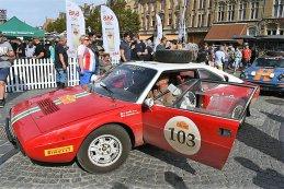 Giorgio Schon - Ferrari 208 GT4