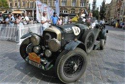 Rene Backx - Bentley Speed 8