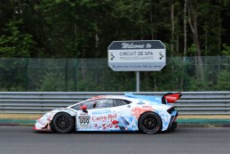 WCB Racing Team by Leipert MS - Lamborghini Huracan Super Trofeo