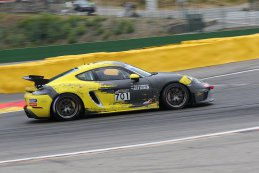 GP Elite - Porsche Cayman GT4