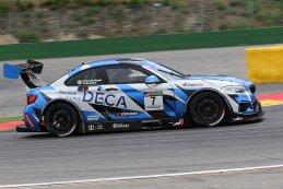 DECA Motorsport - Marc BMW V8