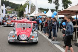 Lisalux Racing