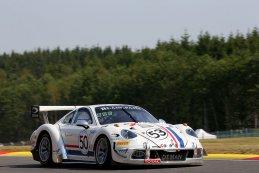 "1969 Tribute - Porsche ""Juliet"" GT3 Cup MR"