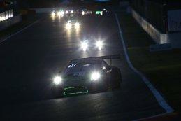 24H Spa: Start en nachtelijke uren in beeld gebracht