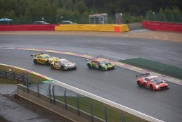 2019 Total 24 Hours of Spa