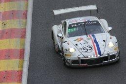 1959 Tribute - Porsche 911 GT3 Cup MR