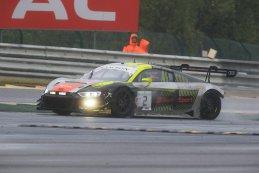 Audi Sport Team WRT - Audi R8 LMS Evo