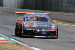 Independent Motorsport - Porsche 991