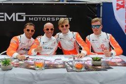 EMG Motorsport - Porsche