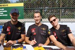 Deldiche Racing - Norma FC M20
