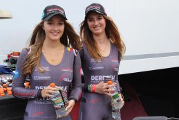 Belgium racing - Promo Girls