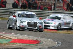 Superstars @ Zolder: Beelden van de beide Superstars races