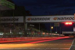24H Zolder: De eerste uren van de race in beeld gebracht