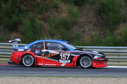 G&R Motorsport - BMW 240