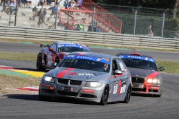 JJ Motorsport/Xwift Racing - BMW 325i