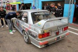 VDW Motorsport - BMW M3 E30