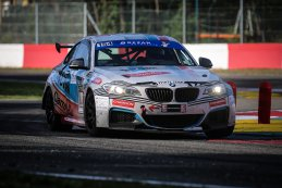 QSR Racingschool - BMW 240